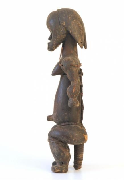 Female Reliquary Figure