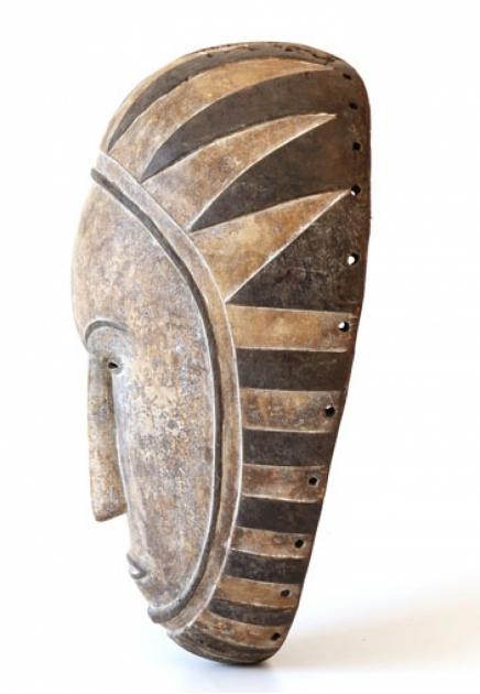 Ngon-Tang mask