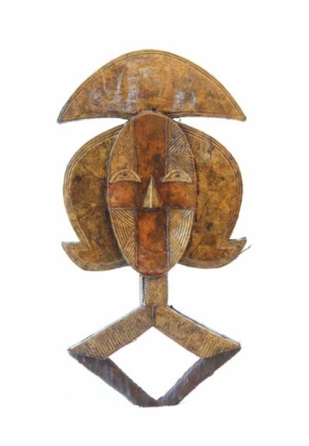 Janus-faced Reliquary