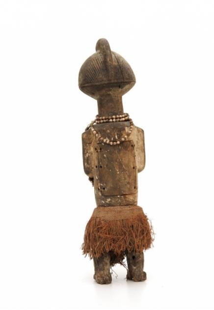 Reliquary Male Figure
