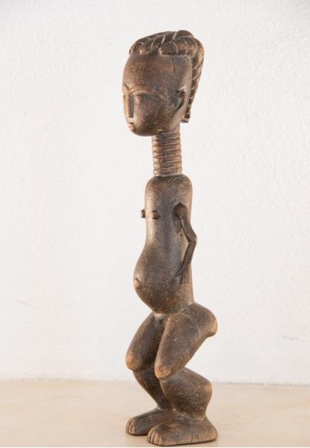 Akua'ba Fertility figure