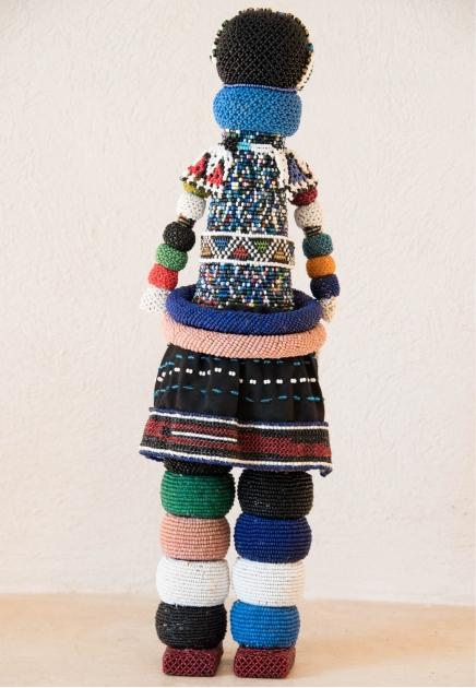Ndebele Fertility Doll
