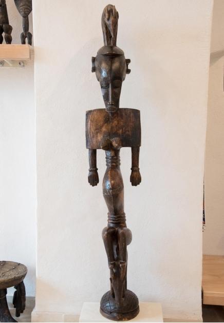 Senufo Fertility Figure