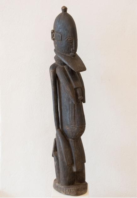 Dogon Hermaphrodite statue