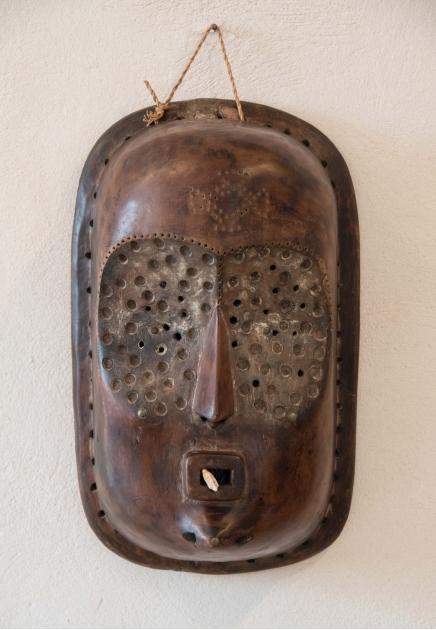 Luluwa mask