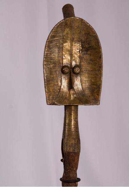 Mahongwe Reliquary Figure