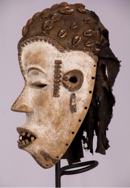 Idoma mask