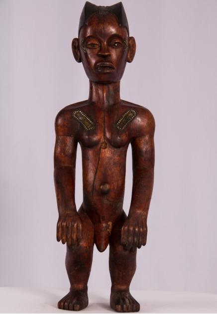 Male Reliquary Figure
