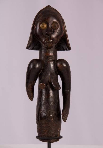 Fang Female Reliquary Guardian Torso