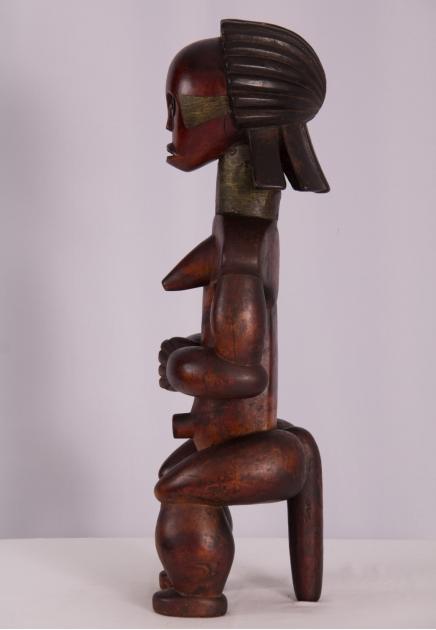 Fang Female Ancestor Figure