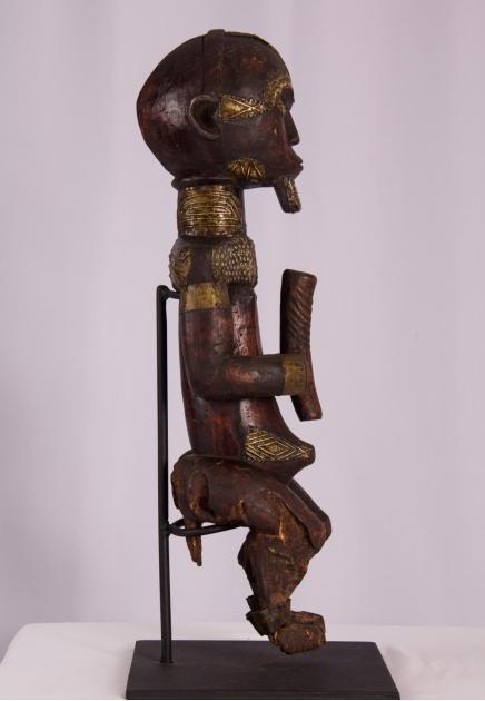 Fang Male Ancestor Figure